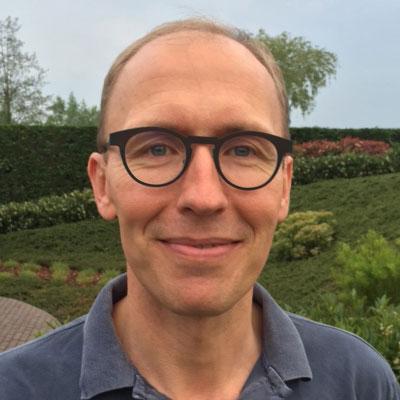 Dr. Wim De Mulder